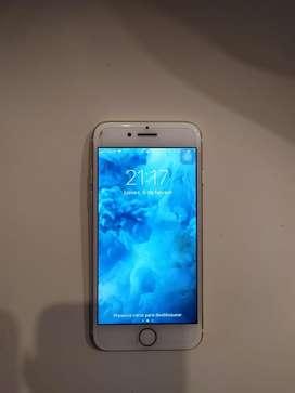 Apple iPhone 7 32gb como nuevo en caja original
