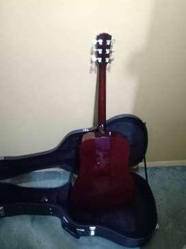 Guitarra fender FA100-negociable
