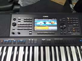Organeta Yamaha Psr SX 700