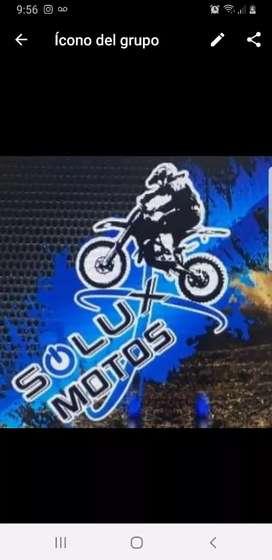 Buscón mecanico de motos y bicicletas