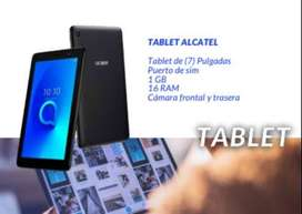 Tablet Alcatel 7""