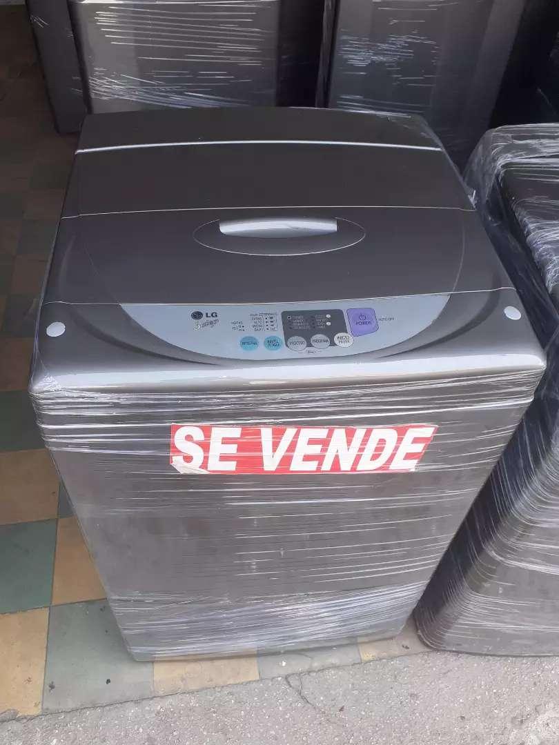 Venta de lavadoras de 18 lbs 0