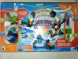 Juego Skylanders Trap Team Nintendo Wii
