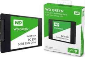 SSD 240GB SIN USO