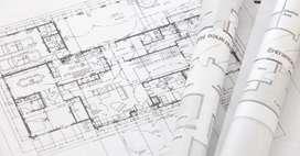 se hacen planos arquitectonicos  y estructurales