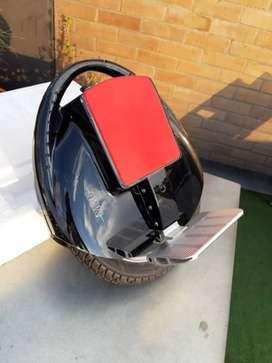 Monociclo electrico M&U