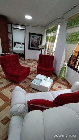 Venta de hermoso apartamento en Chinchina
