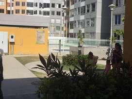 Alameda del jardin apto 2 alcobas 1 estudio cocina semi integral sala comedor zona de servicio piscina parque infantil
