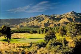 EQUIPO RE/MAX Cordillera VENDE LOTE FINANCIADO