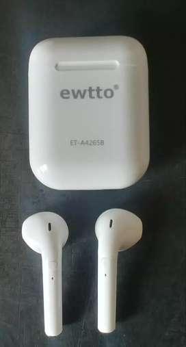 Stereo Bluetooth audífonos inalámbricos.