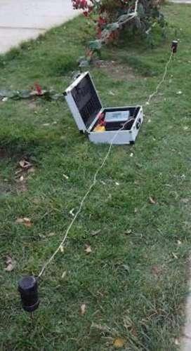 Alquilo Detector Oro Y Plata