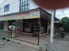 Salasamentaria y mini mercado