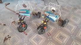 Triciclos antiguos