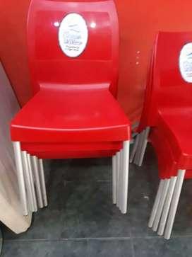 Vendo sillas style