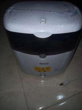 Esterilizador de biberones dr bronw