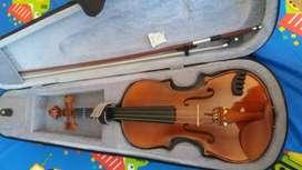 Vendo mi violin Starsun 4/4