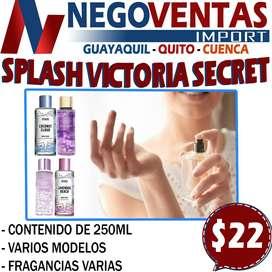 SPLASH VICTORIA SECRET EN DESCUENTO EXCLUSIVO DE NEGOVENTAS