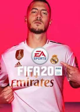 Fifa 20 PC origin edición digital