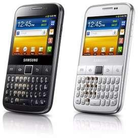 Samsung 5510 sin whatsapp
