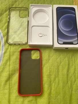 Iphone 12 garantia activa por apple