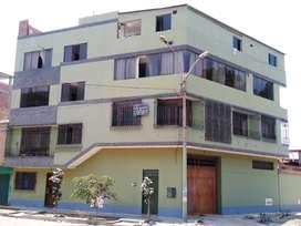 Alquiler de departamento de 3 dormitorios en san juan de miraflores