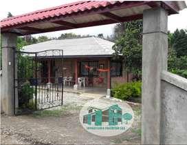 Inmobiliaria Progresar S.A.S vende Casa-lote vía Totoro Código C24
