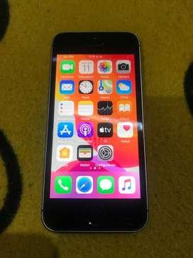 iPhone 6s Como iPod 32