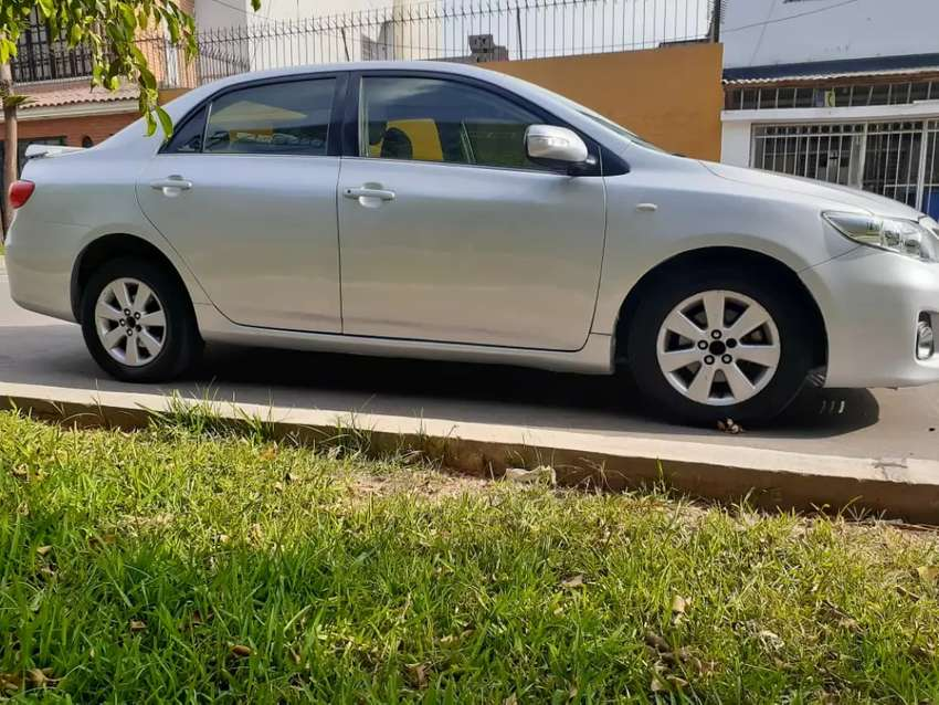 Toyota Corolla GLI FUL dual GLP muy cuidado 0