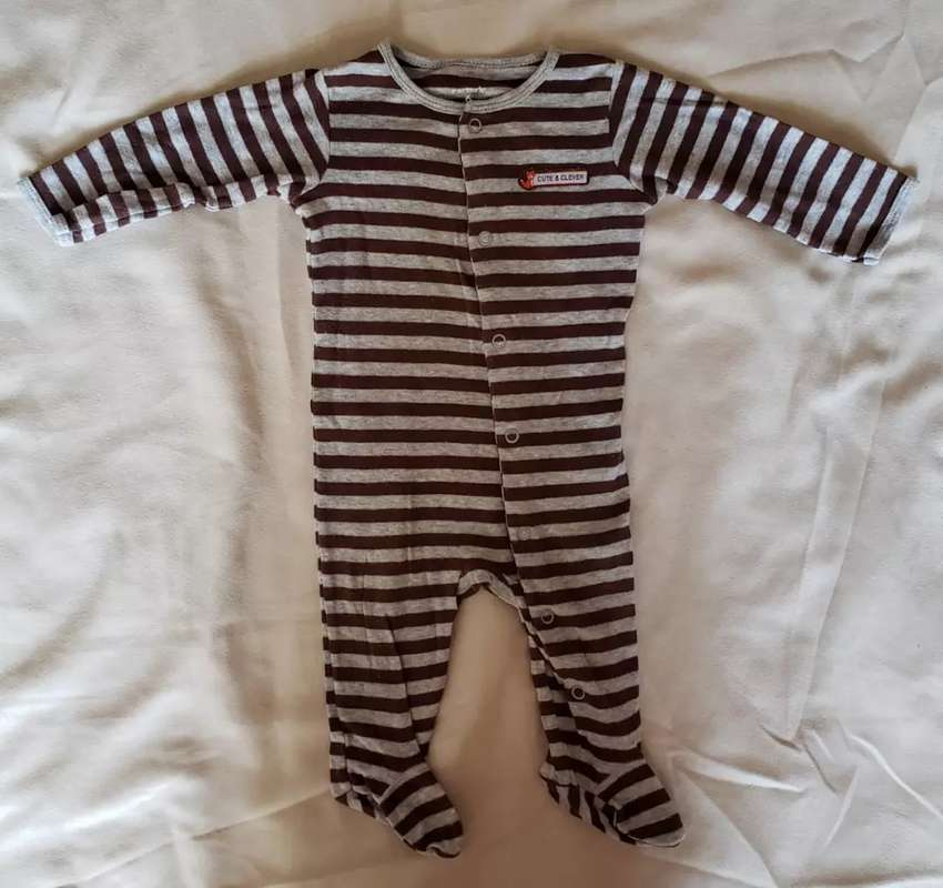 Ropa osito Carters 6 meses 0