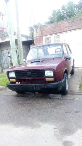 Fiat 147 brio