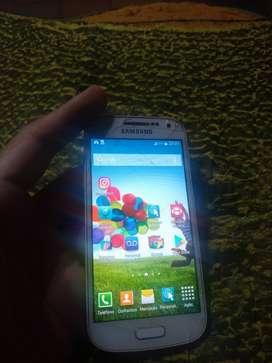 SAMSUNG S4 Mini 4G LTE