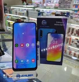 Teléfono Samsung A80 Plus. Oferta nueva