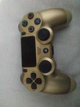 Control PS 4 EDICIÓN GOLD Dualshock 2da generación ORIGINAL