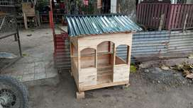 Lindas casitas para niñas oh mascotas lindos acabados