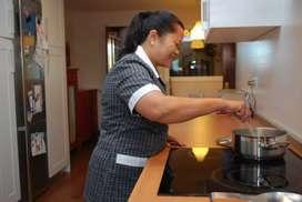 Se busca mujer para servicio doméstico, interna para la ciudad de Tunja
