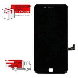 Display Lcd + Táctil para Iphone 8 calidad oled nuevo garantizado instalado a domicilio