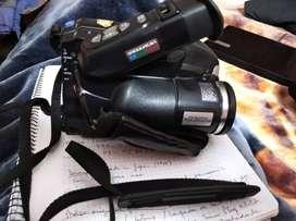 Filmadora Panasonic .linea Vhs-c Compaq Modelo Nv Rj 28 Pn