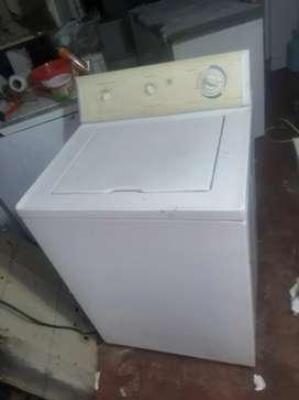 Lavadora frigideire
