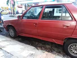 Vendo Renault 9 GTL.