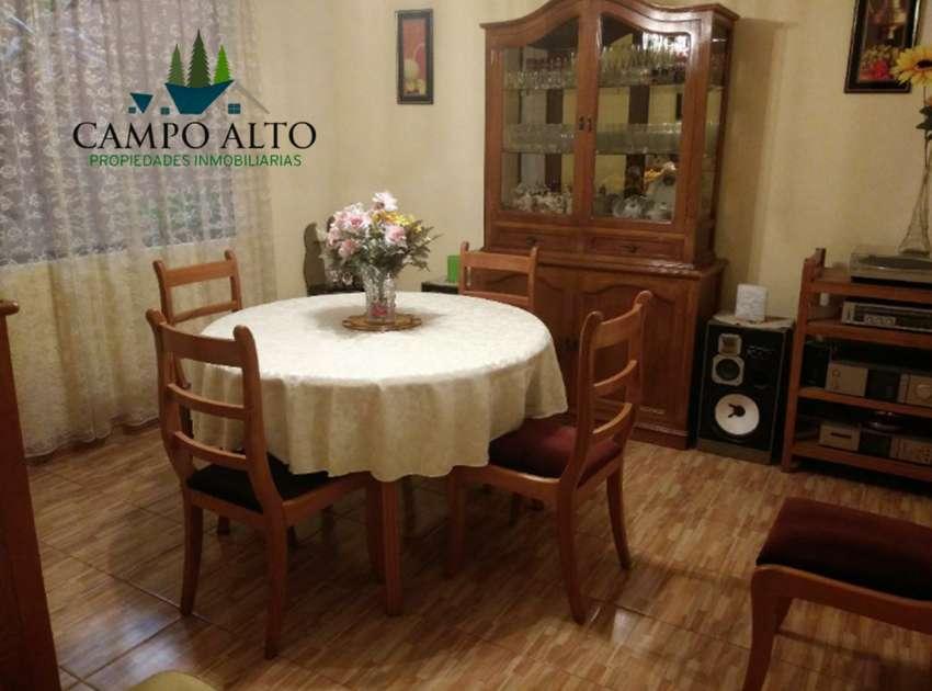 Vendo Casa grande en Jose Luis Bustamante y Rivero, Arequipa 0