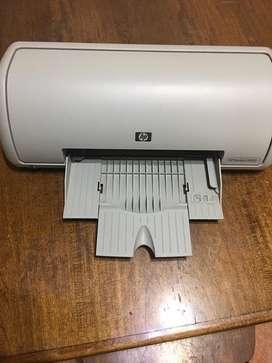 Impresora HP Deskjet 3920
