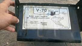 Bandeja Porta Bateria Dodge 1500