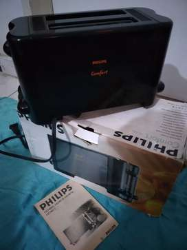 Tostador Philips