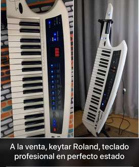 Keytar roland Ax Synth
