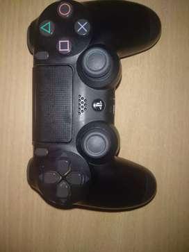 JOYSTICK PS4 + STICKS