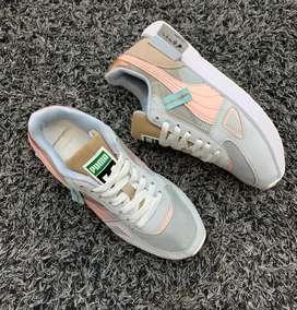 Tennis Puma