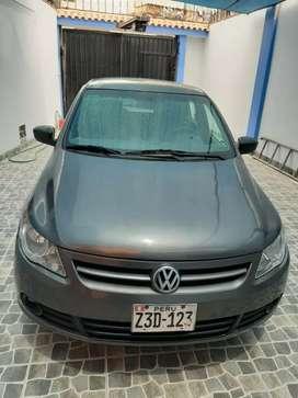 Volkswagen Gol en venta