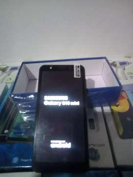 Vendo Samsung S10 lite nuevo. Entrega inmediata a su domicilio