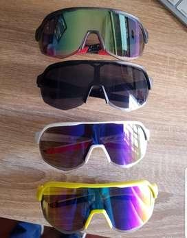 Gafas Lentes Ciclismo Mtb Trail Runner