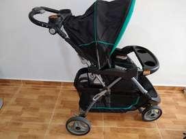 Marca Baby trend